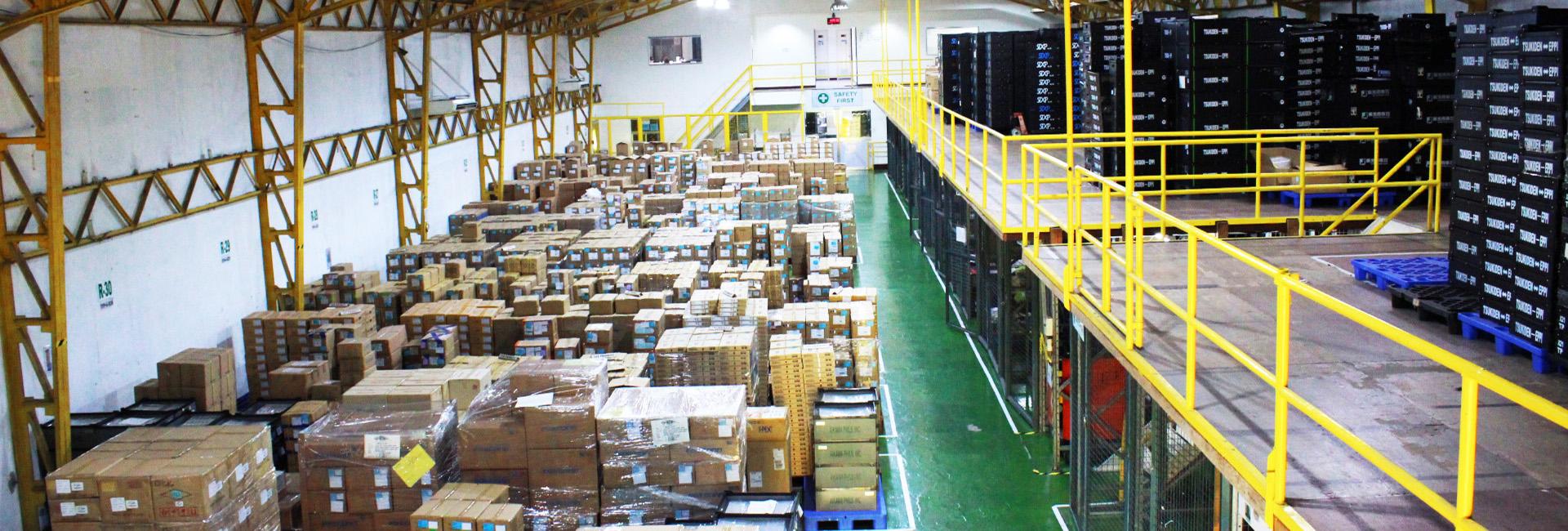 Capabilities Service Tsukiden Global Corporate Services Inc